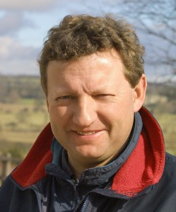 15.3.01D-RD TRAINER MARK JOHNSTON.SEE RACING NORTH.(PIC RICHARD DOUGHTY)