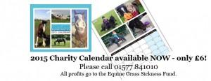 Loch Leven Calendar