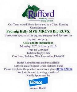 Rufford Vets
