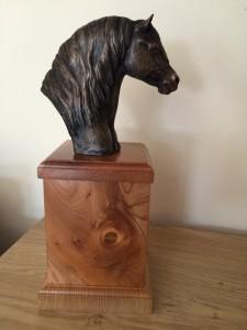 Liz Henderson Sculpture